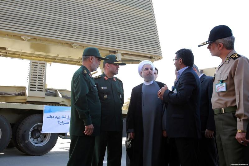 Iran Air Defense Systems - Page 7 Marase14