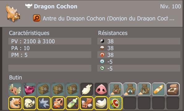 Antre du Dragon Cochon Dargon10