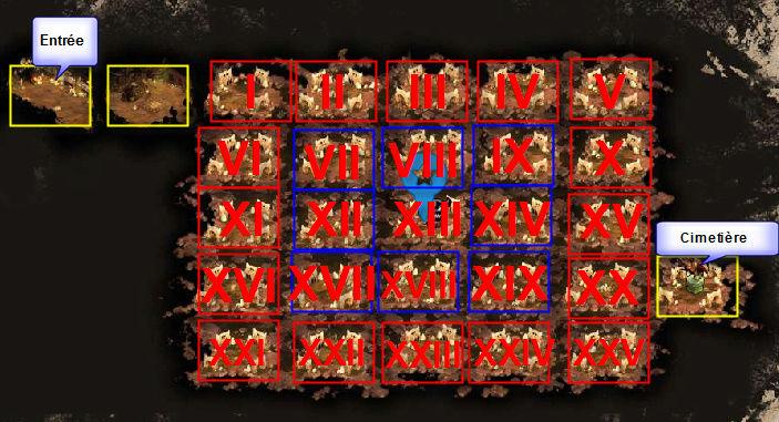 Antre du Dragon Cochon Plan_l10