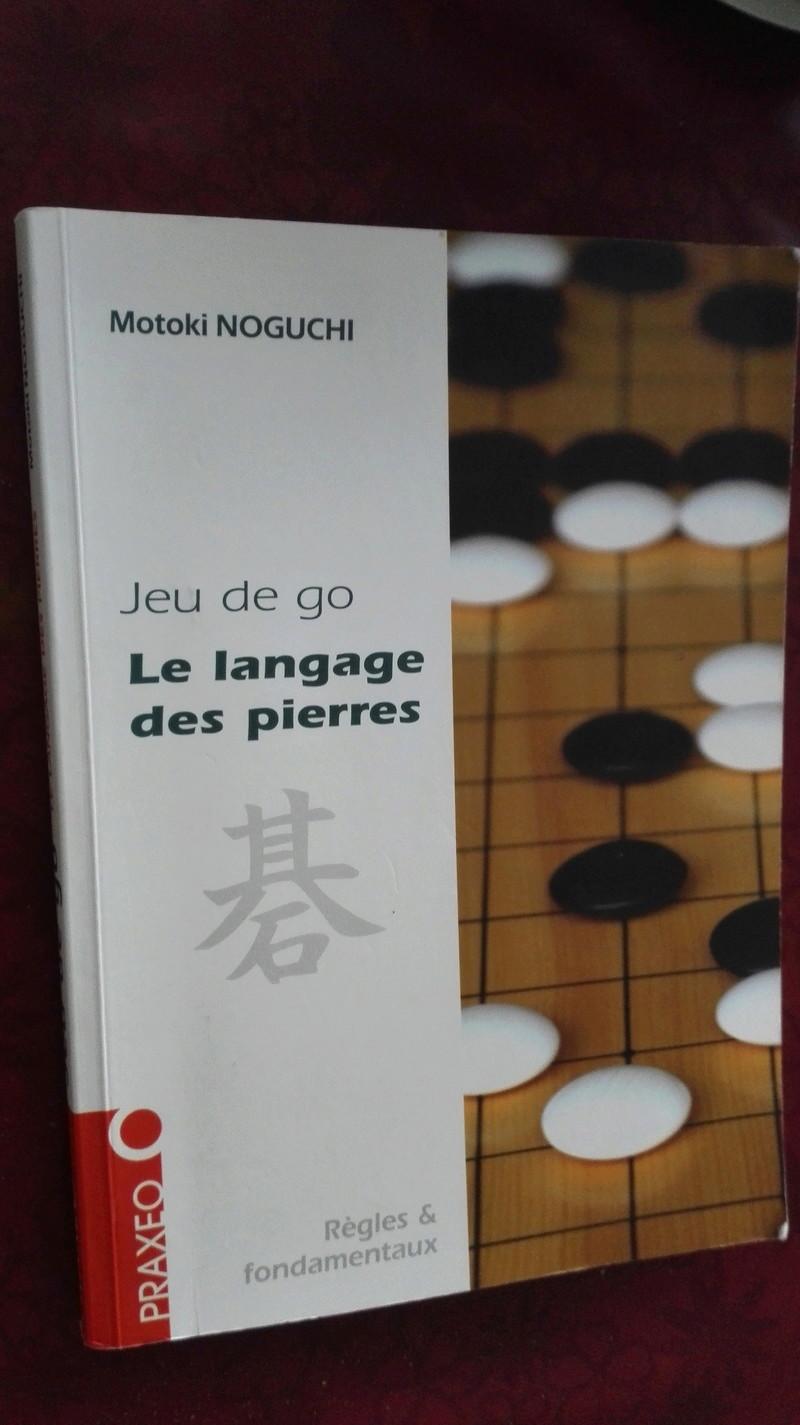 Vente de 4 livres sur le jeu de go Img_2020