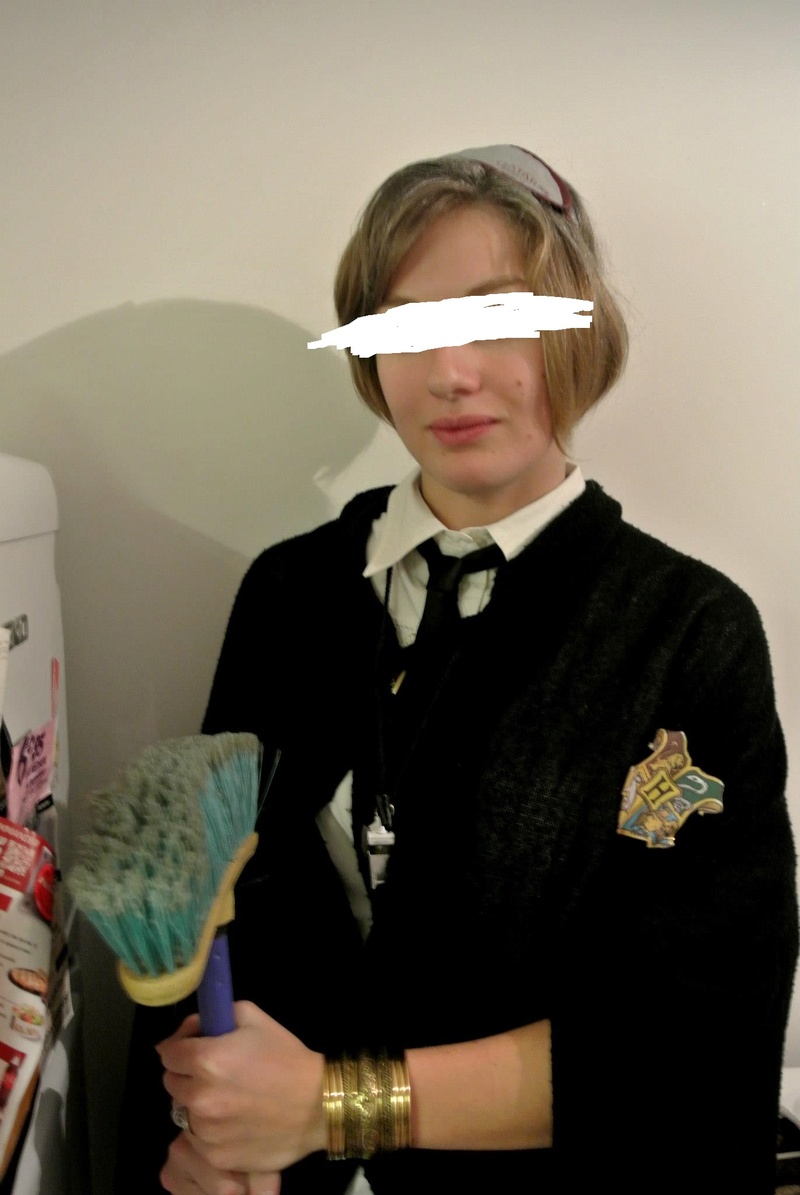 Cosplays Harry Potter - Page 5 Bibine10