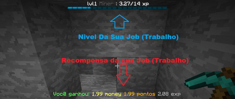 Como ganhar dinheiro com a Job (Trabalho) Jobs310