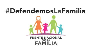 Frente Familia Natural BCS