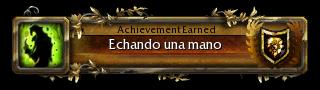 Sistema de logros Mano10