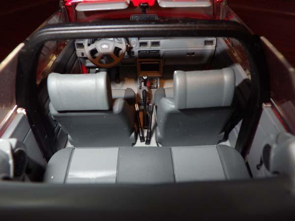 Escort MK3 Cab' 11b0qx10
