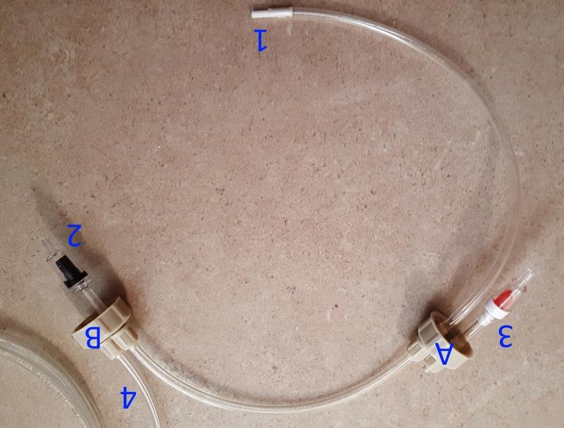 Test CO2 artisanale : bicarbonate soude + acide citrique - Page 3 Boucho10