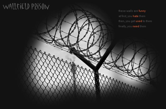 Wallfield Prison