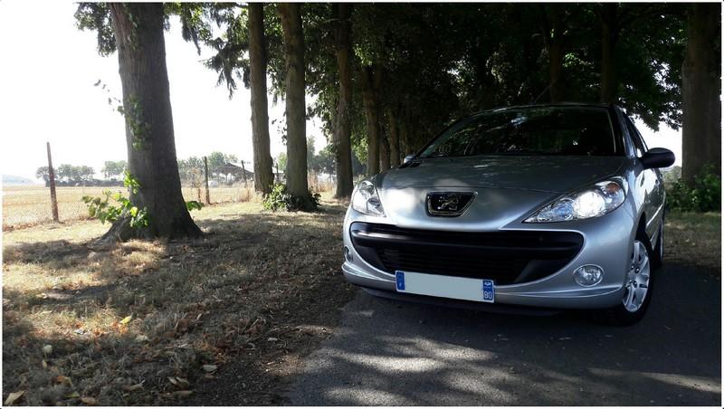 [Yogui60] Ma premiére voiture, une 206+ 1.4 HDi FAP 2016-313