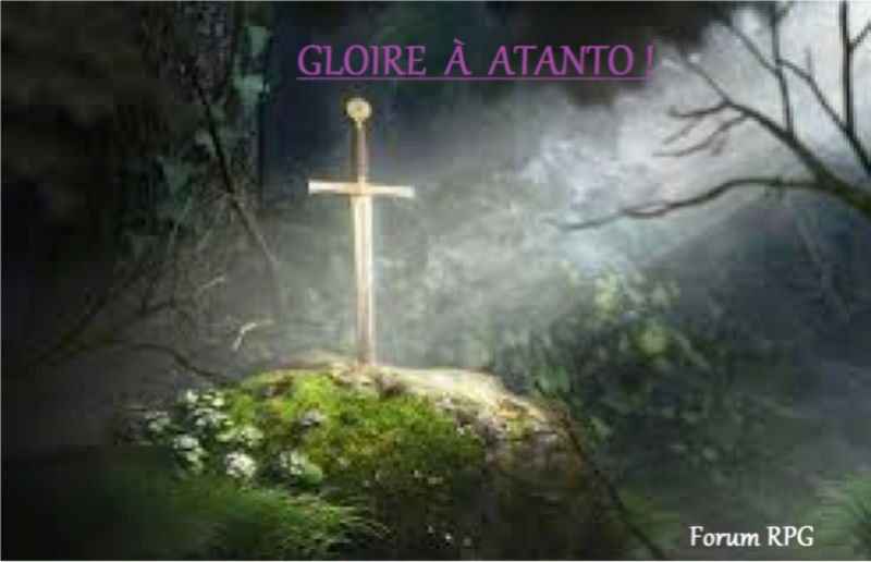 Gloire à Atanto