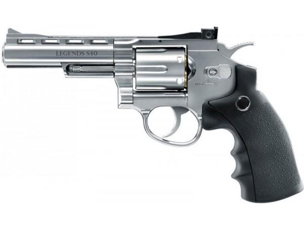 Revolver Legends S40 smith and wesson umarex Sw_s4010