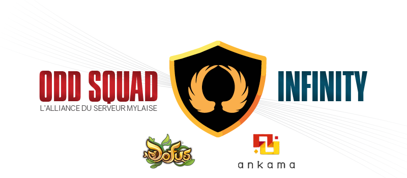 Odd Squad Infinity