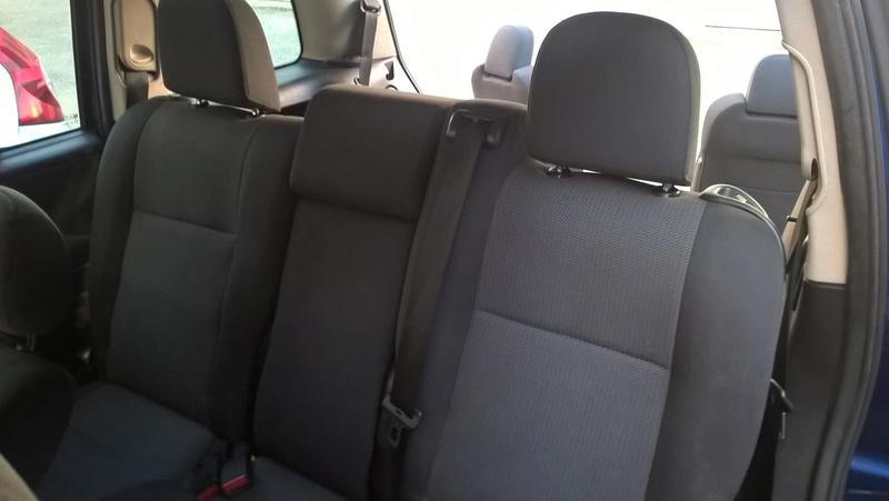 nouveau camion à la maison [Zafira A 2.0 DTi] Wp_20125