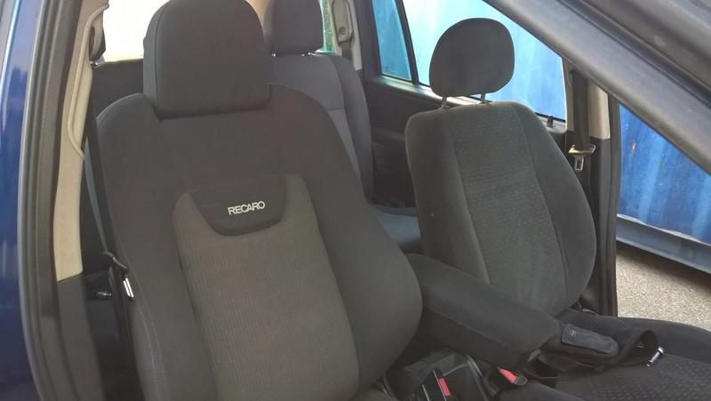 nouveau camion à la maison [Zafira A 2.0 DTi] Wp_20126