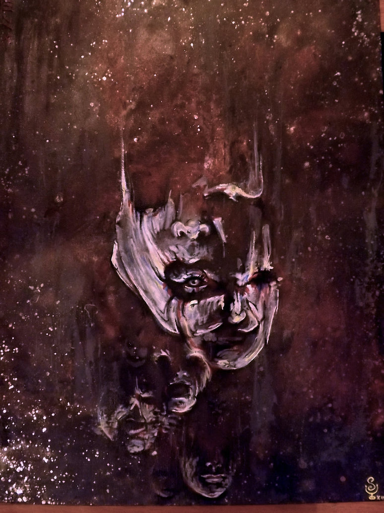 Samael Clemens - Artiste versatile Mindch11