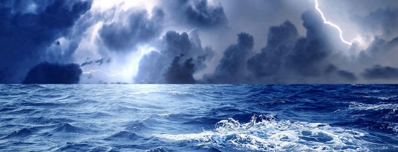The Azure Storm