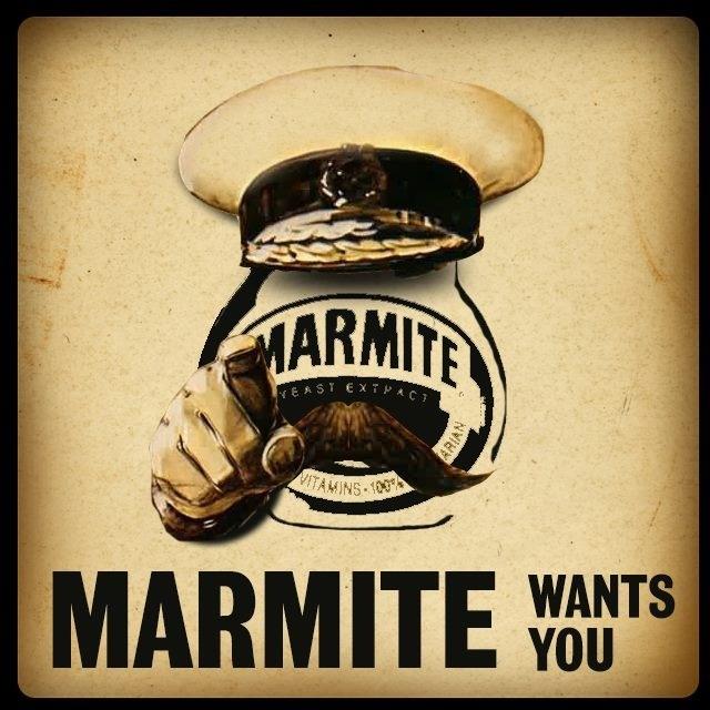 Marmite Needs YOU! 82099810