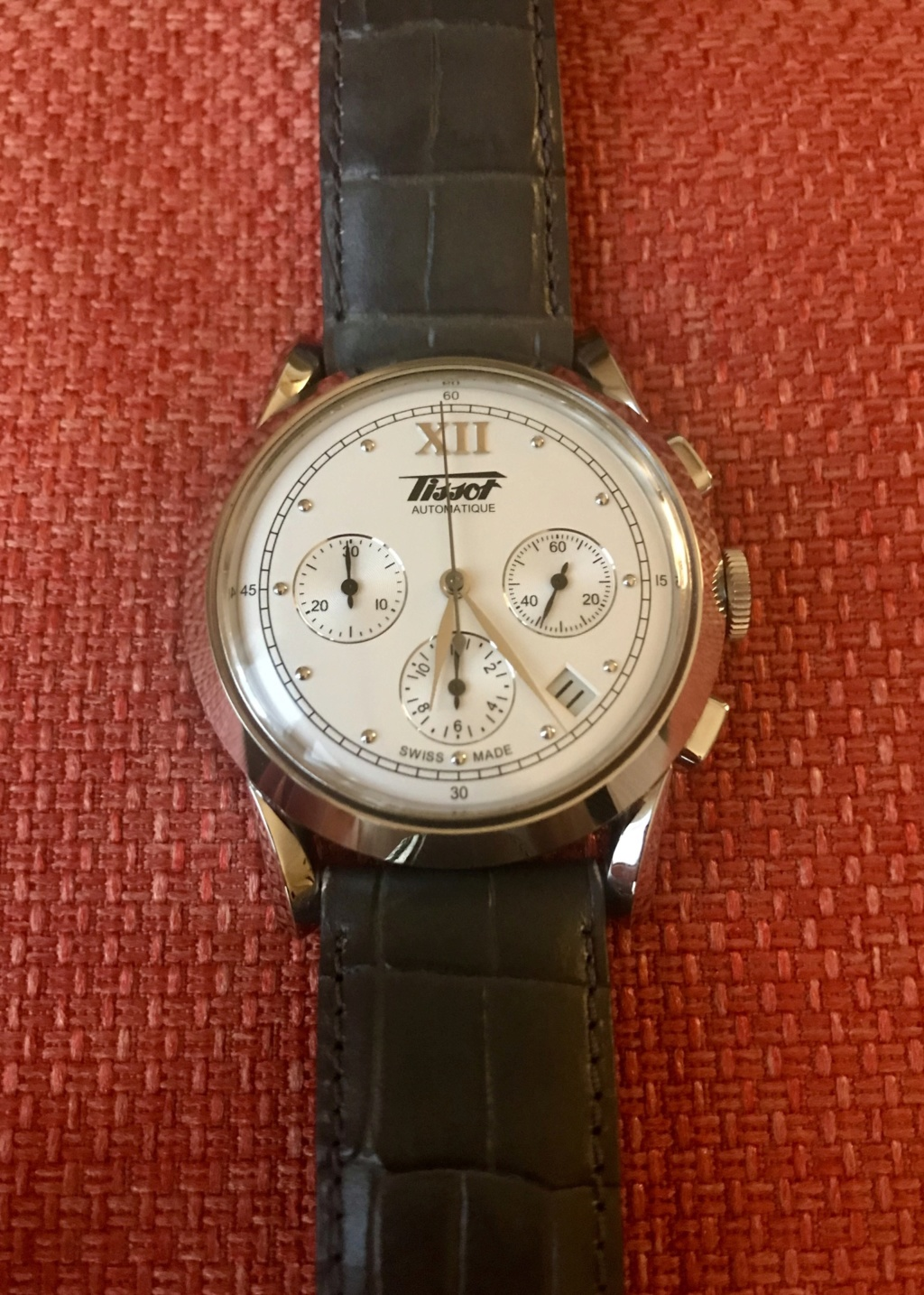 Tissot Owners Post... tome 2 - Page 6 0f432b10