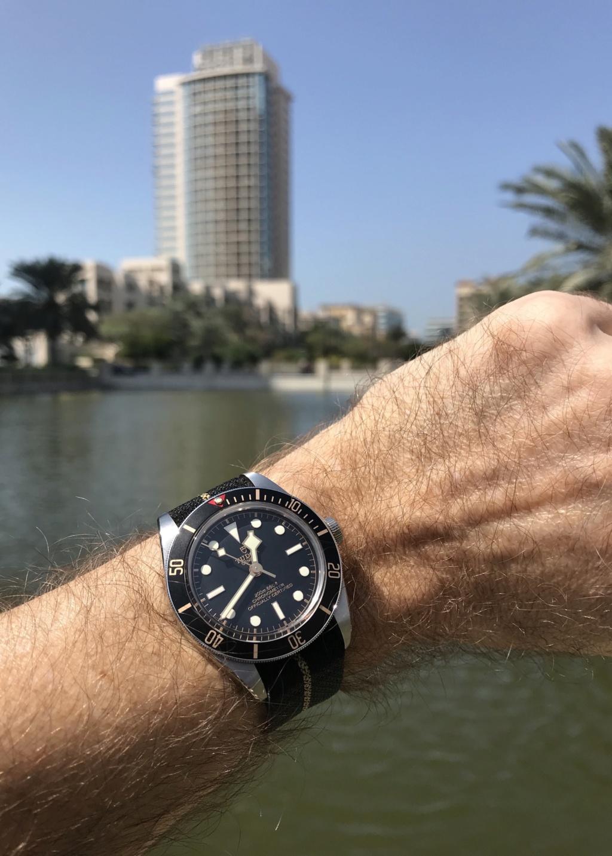 La montre de plongée du jour - tome 6 22c53510