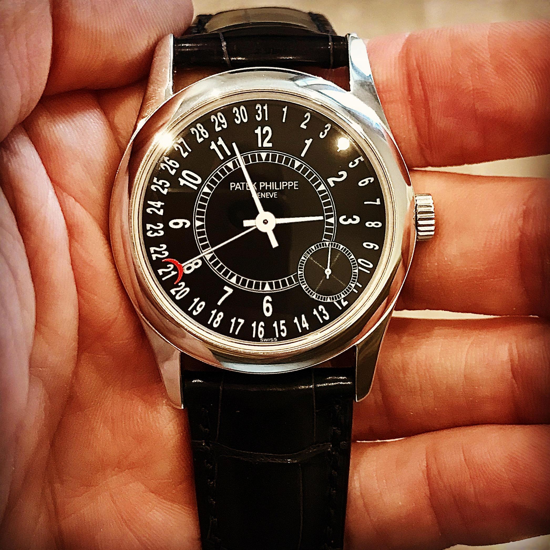 La haute horlogerie du jour - tome IV - Page 36 4865cb10