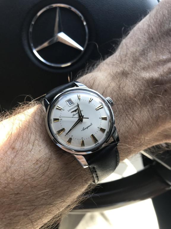 La montre du vendredi 8 novembre 2019 7837f510