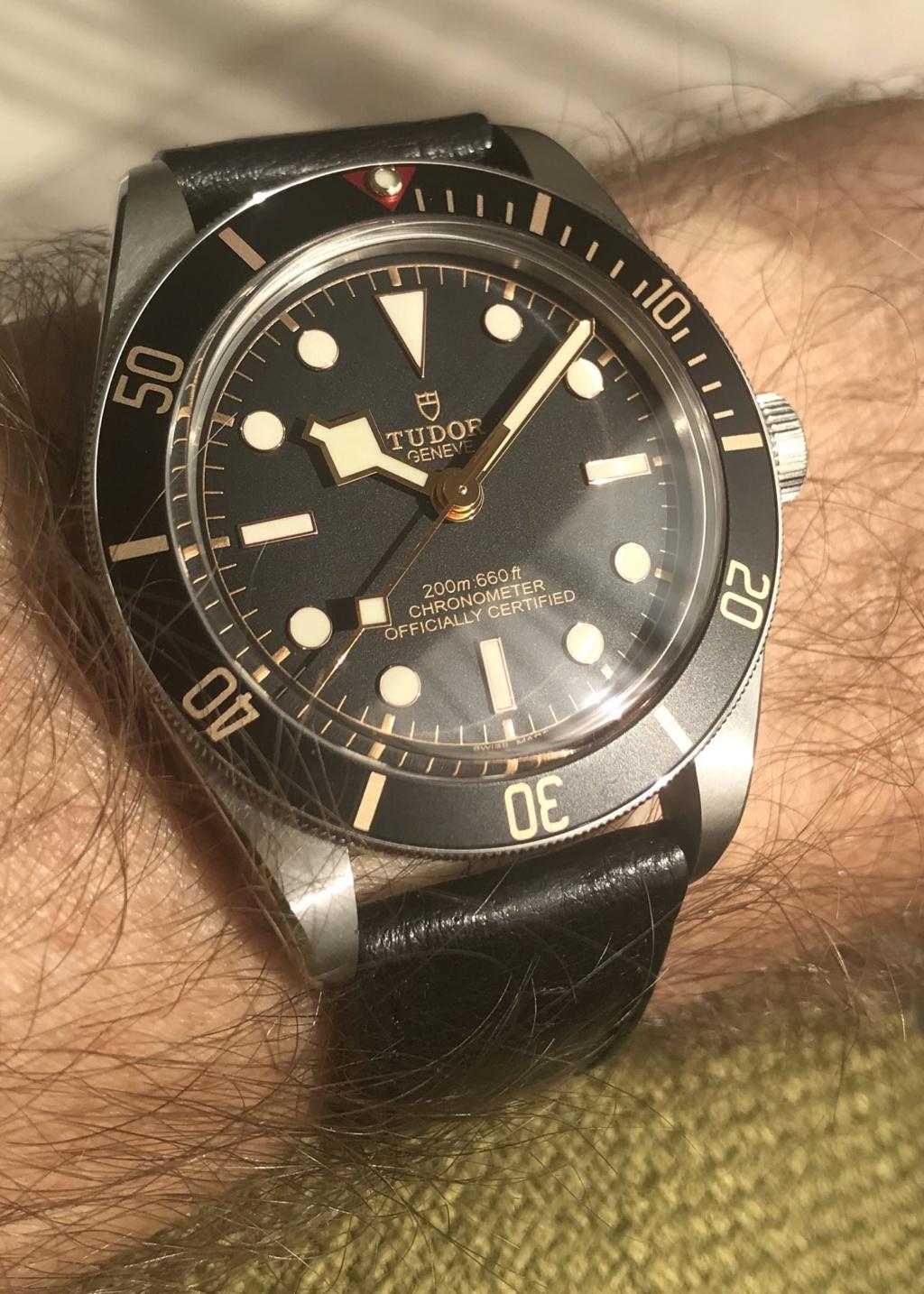 La montre de plongée du jour - tome 6 7a00a710