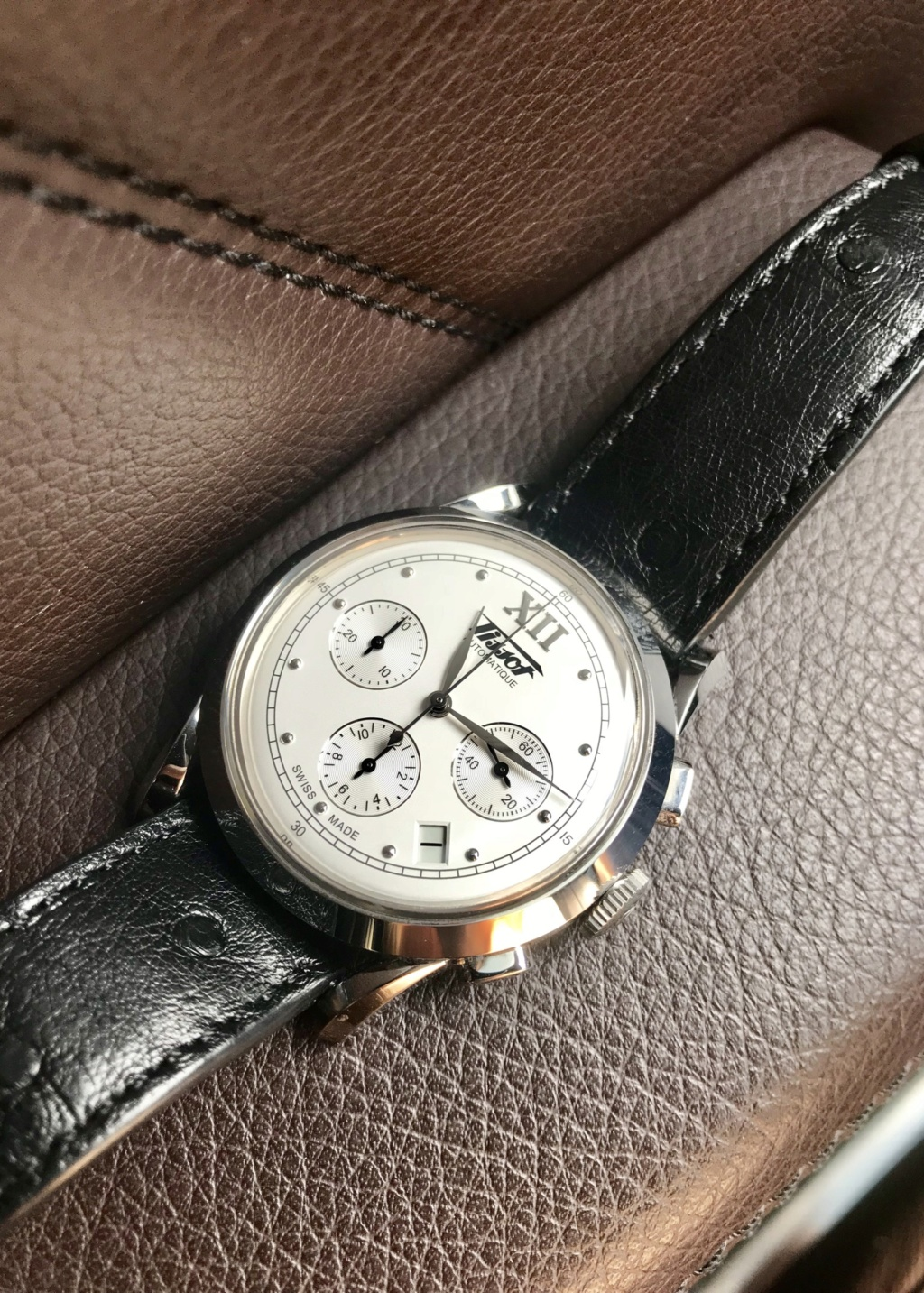 Tissot - Tissot Owners Post... - Page 4 92936610