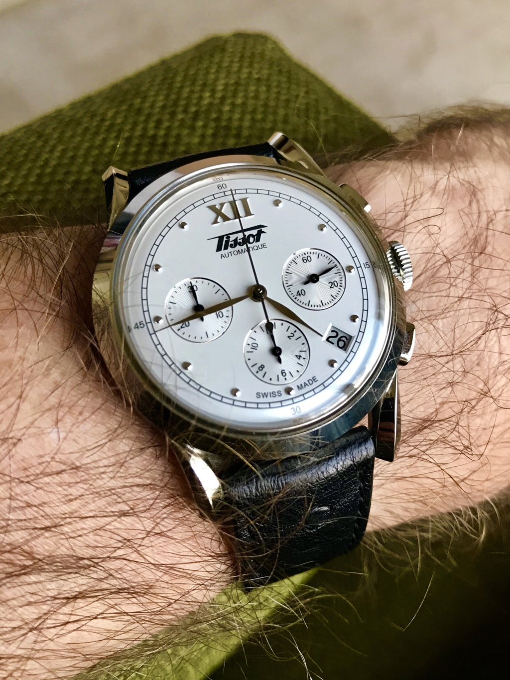 Tissot Owners Post... - Page 2 C111ce10