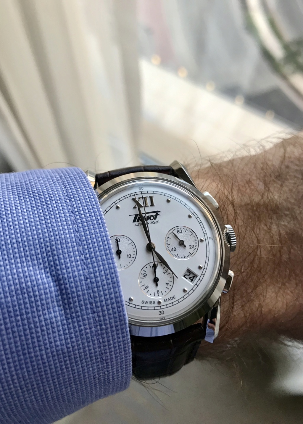 Tissot - Tissot Owners Post... - Page 4 C9573310