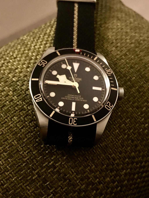 La montre de plongée du jour - tome 6 F1325110