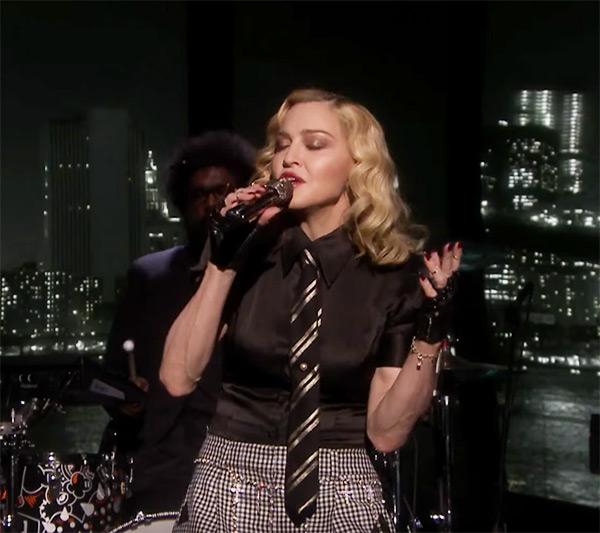 Madonna Madonn13