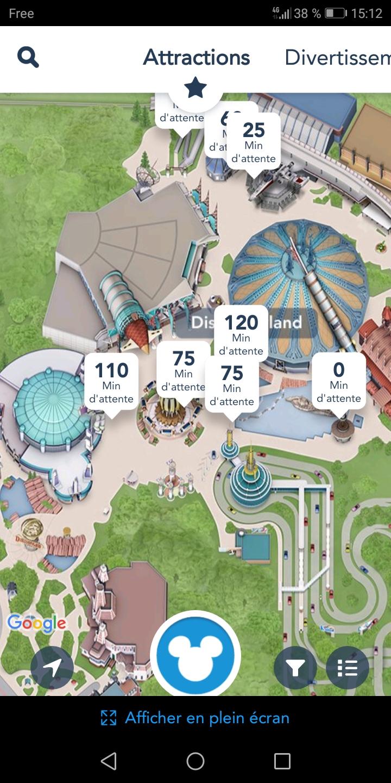 Prévision des affluences pour Disneyland Paris - Page 17 Screen21