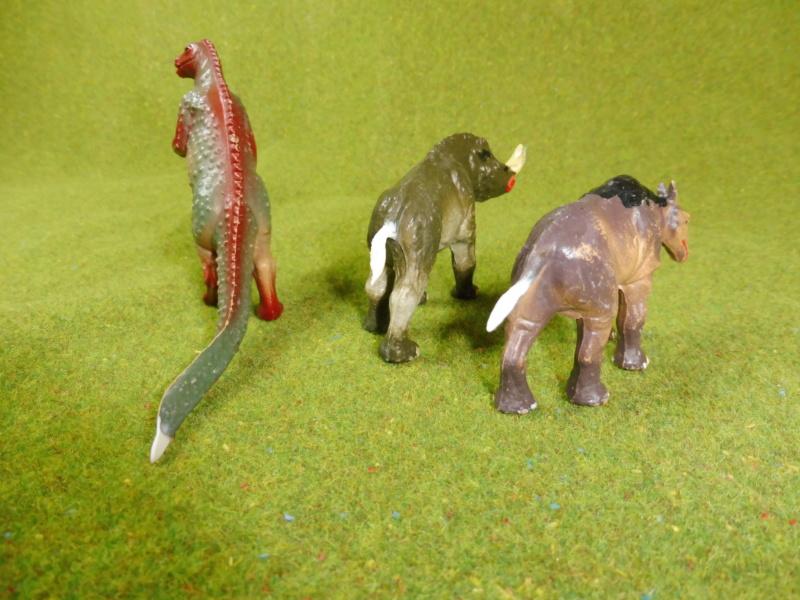 using WePAM paste to restore (or create!) figurines P1020011