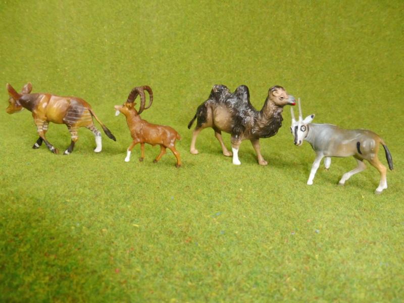 using WePAM paste to restore (or create!) figurines P1020012