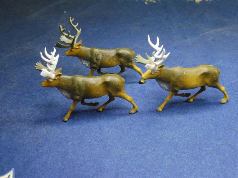 using WePAM paste to restore (or create!) figurines P1020213