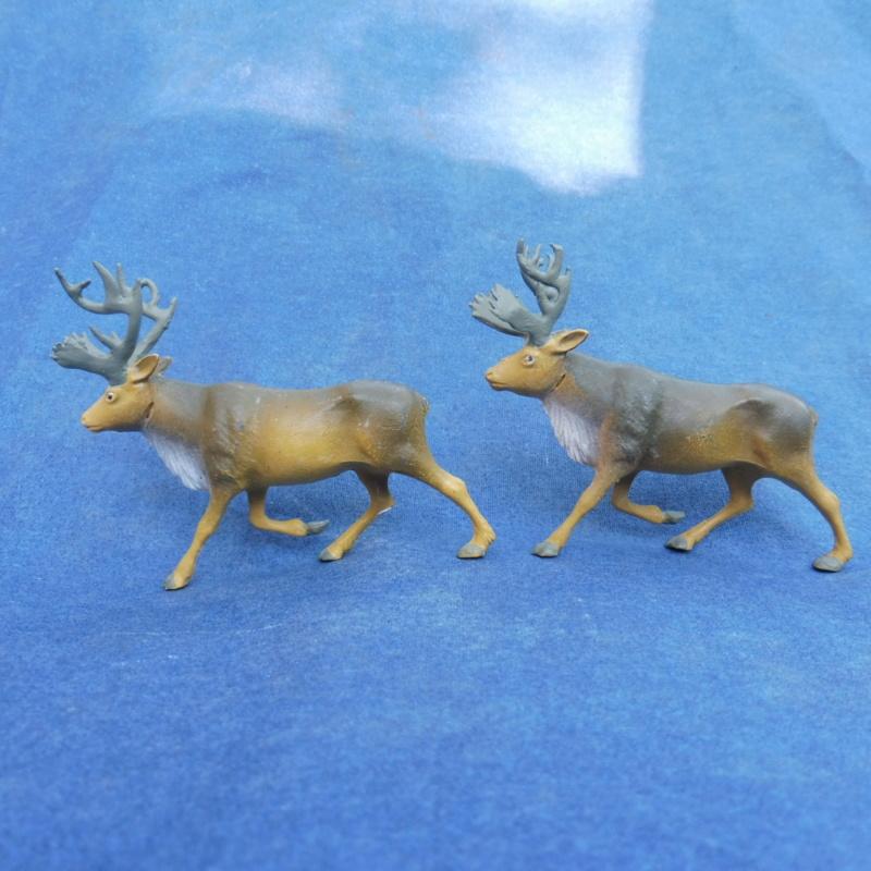 using WePAM paste to restore (or create!) figurines P1020310
