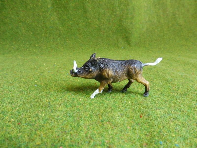 using WePAM paste to restore (or create!) figurines P1020312