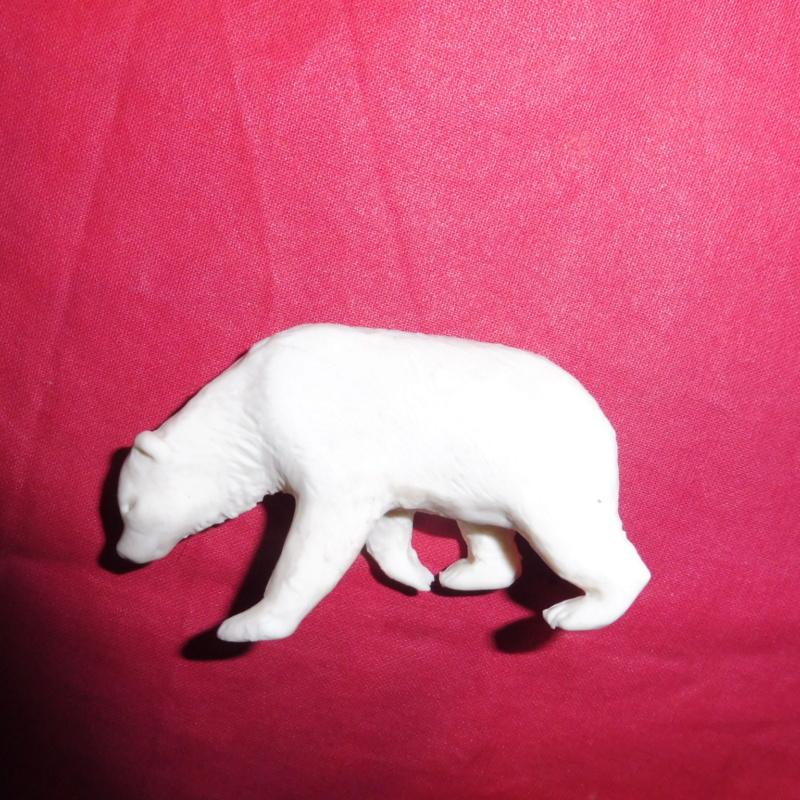 using WePAM paste to restore (or create!) figurines P1110011