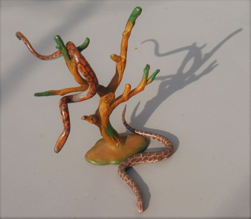 using WePAM paste to restore (or create!) figurines P1440438
