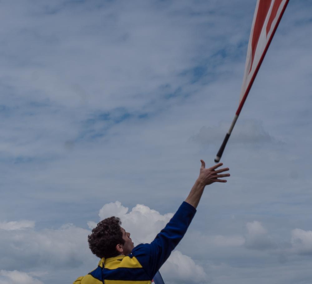Lanceurs de drapeaux  Lanceu14