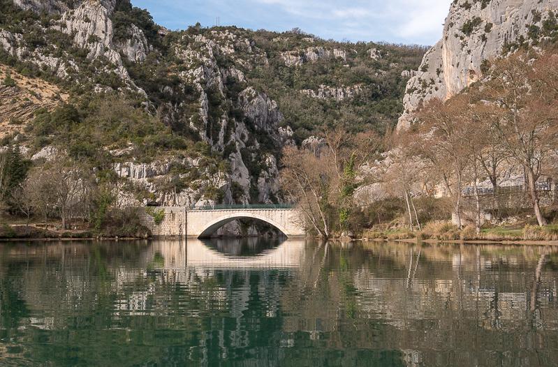 Quinson, aux portes des gorges du Verdon  Premie14