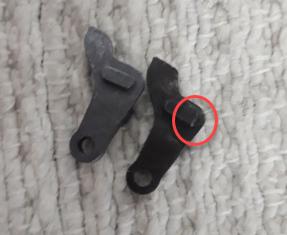 Dépannage: Blocage de culasse sur un glock 17 KJW 2020-011