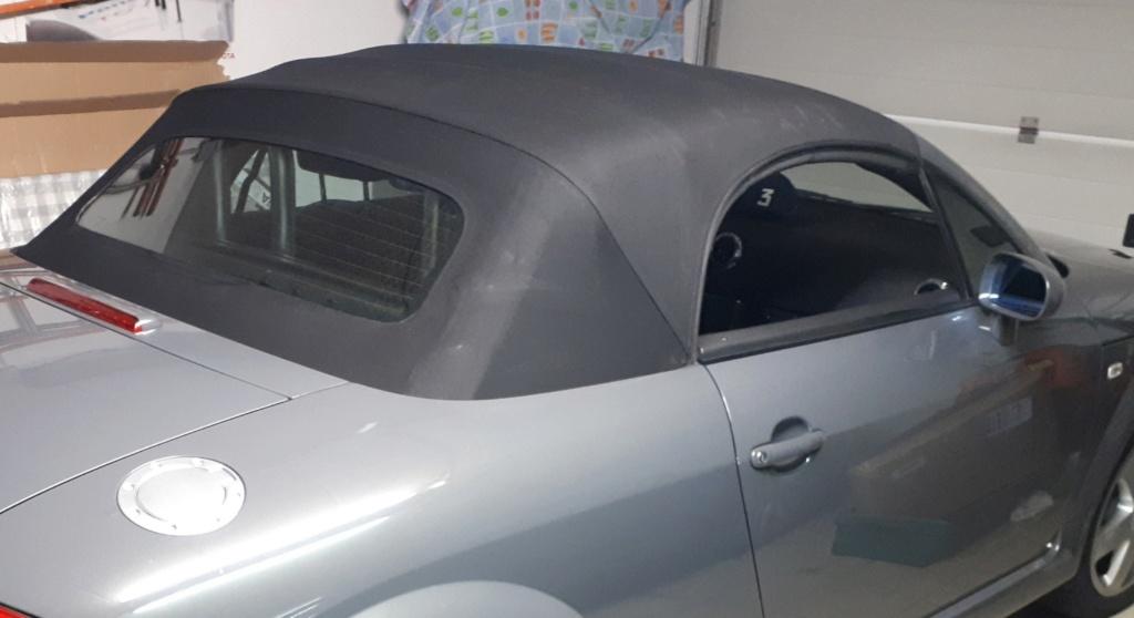 TT roadster 225cv gris Nimbus - Page 5 20190312