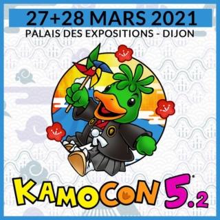 kamocon 5 - 25 et 29 mars 2020 10255510