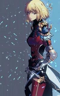 Sharp snowflake  Anasta10