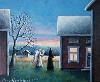 KristitynFoorumi /Isä antaa Pyhän Hengen (Luuk.11:13) Zzvede10