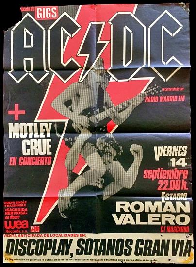 NO FELIPING: los discos de AC/DC de peor a mejor - Página 5 Acdcru10