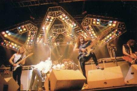 Iron Maiden Maiden10