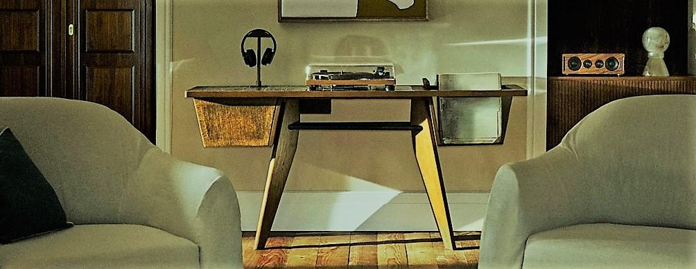 O Audio Analógico está mesmo na moda. 011010