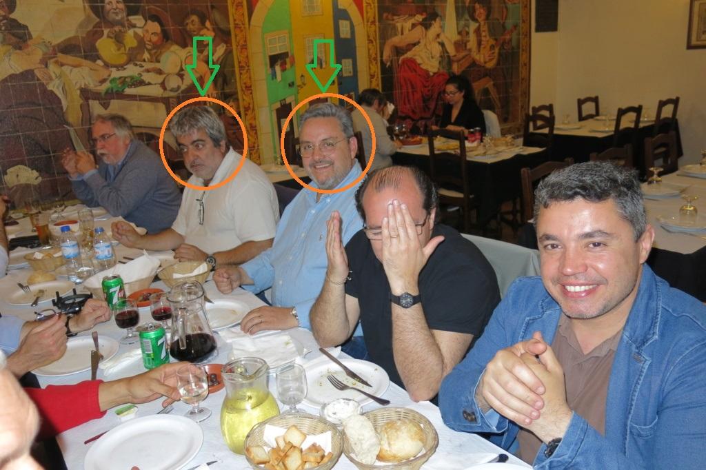 Pré(go) no Prato - Encontro AudioGastronómico 17 Maio Img_0310