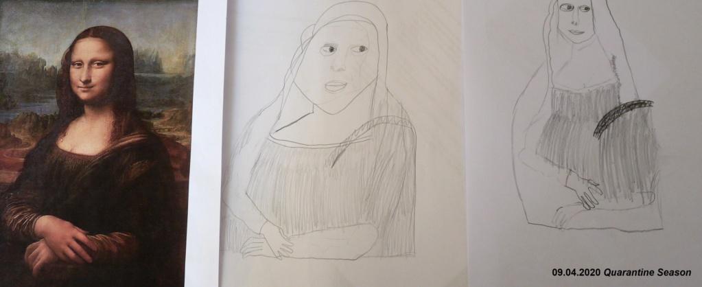 Diario de um confinado ... - Página 2 Mona-l10